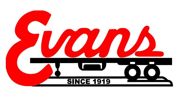 Evans Website